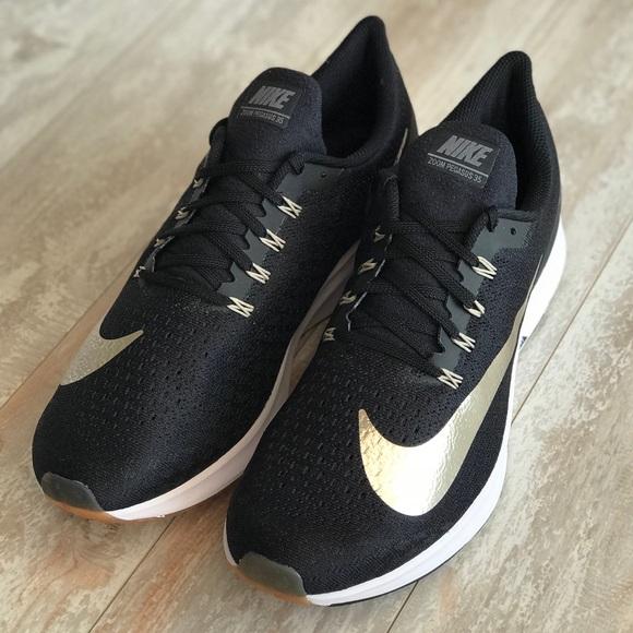 best loved fc660 7c8be NWT Nike ID Zoom Pegasus 35 Custom